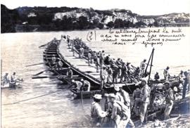 16 passerelle 1915