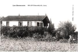 9 massacans maison 1906