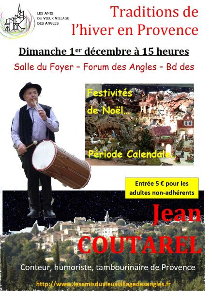 Affiche j coutarel 011219