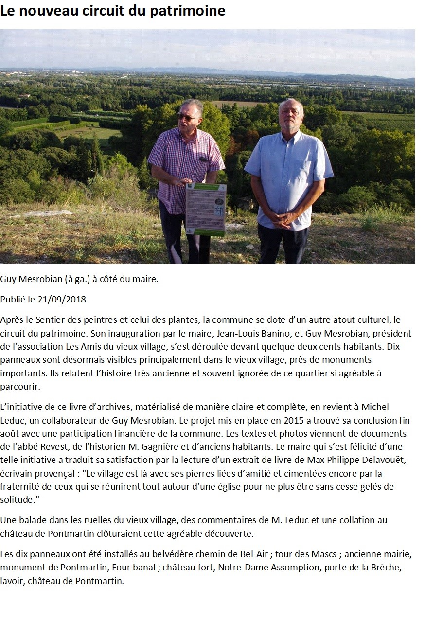 Article midi libre 21sep2018 1