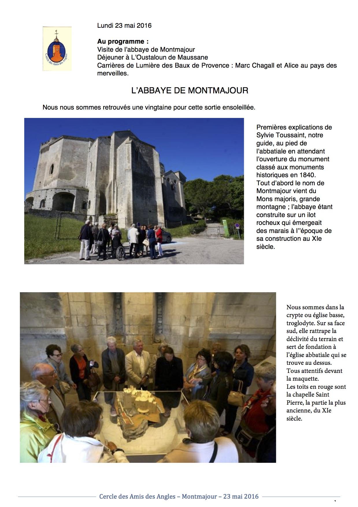 Montmajour 1